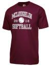 Mcloughlin High SchoolSoftball