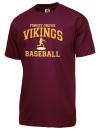 Forest Grove High SchoolBaseball