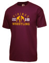 Forest Grove High SchoolWrestling