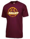 Luxemburg Casco High SchoolBasketball