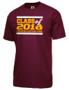Luxemburg Casco High SchoolTrack