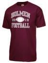 Holmen High SchoolFootball