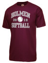 Holmen High SchoolSoftball