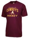 Cotulla High SchoolHockey