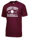Amherst County High SchoolBaseball