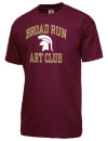 Broad Run High SchoolArt Club