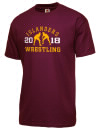 Poquoson High SchoolWrestling