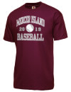 Mercer Island High SchoolBaseball