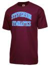 Stevenson High SchoolGymnastics