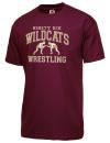 Ninety Six High SchoolWrestling
