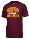 Mountain Pointe High SchoolAlumni