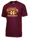 Cedar City High SchoolCross Country
