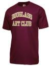 Frederick Douglass High SchoolArt Club