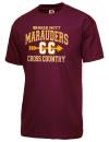 Warren Mott High SchoolCross Country
