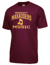 Warren Mott High SchoolMusic