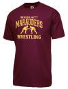 Warren Mott High SchoolWrestling