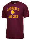 Los Fresnos High SchoolArt Club