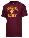 Los Fresnos High SchoolRugby
