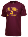 Los Fresnos High SchoolMusic