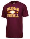 Barbara Goleman High SchoolFootball