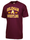 Barbara Goleman High SchoolWrestling