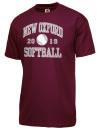 New Oxford High SchoolSoftball