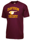 Davison High SchoolCross Country