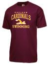 Davison High SchoolSwimming