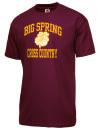 Big Spring High SchoolCross Country