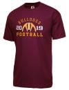 Big Spring High SchoolFootball