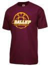 Cross Creek High SchoolBasketball