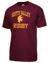 Scotts Valley High SchoolRugby