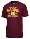 Scotts Valley High SchoolCross Country