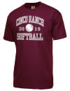 Cinco Ranch High SchoolSoftball