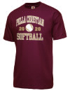 Pella High SchoolSoftball