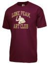 Lone Peak High SchoolArt Club