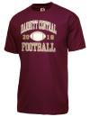 Harnett Central High SchoolFootball