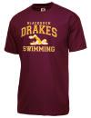 Blackduck High SchoolSwimming