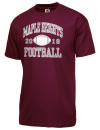 Maple Heights High SchoolFootball
