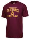 Miami Springs High SchoolMusic