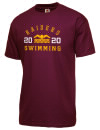Belle Glade High SchoolSwimming