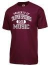 Tarpon Springs High SchoolMusic