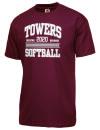 Towers High SchoolSoftball