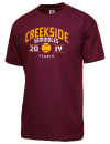 Creekside High SchoolTennis