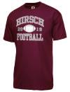 Hirsch Metropolitan High SchoolFootball