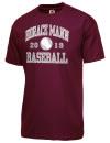 Mann High SchoolBaseball