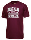Horace Mann High SchoolBaseball