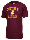 Chesterton High SchoolArt Club