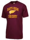 Hays High SchoolCross Country