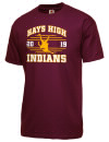 Hays High SchoolWrestling